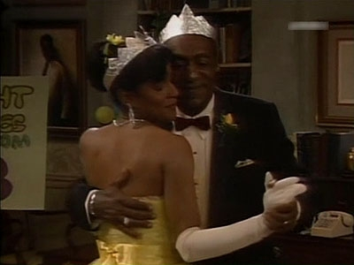 The Cosby Show - 04x23 The Prom