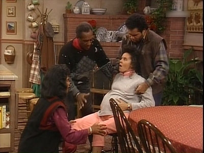 The Cosby Show - 05x06 The Birth (1)
