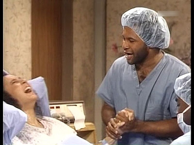 The Cosby Show - 05x07 The Birth (2)