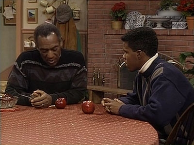 The Cosby Show - 05x12 Truth or Consequences