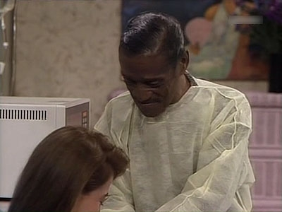 The Cosby Show - 05x16 No Way, Baby