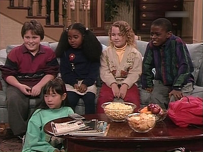 The Cosby Show - 05x17 Can I Say Something, Please?