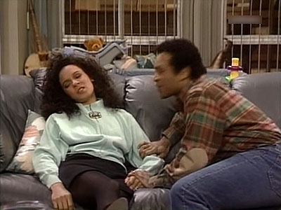 The Cosby Show - 05x20 It Comes and It Goes