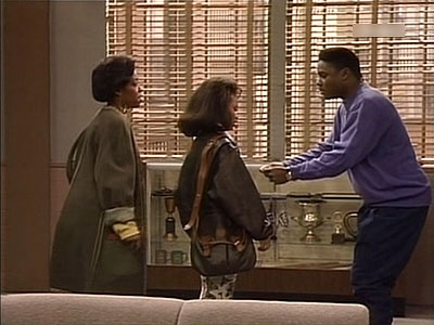 The Cosby Show - 05x21 Theo's Women
