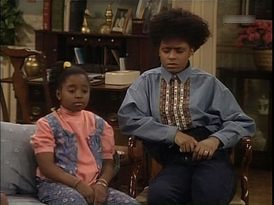The Cosby Show - 05x23 A Room With No View