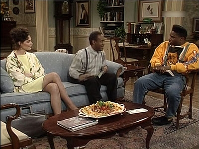 The Cosby Show - 05x26 57 Varieties