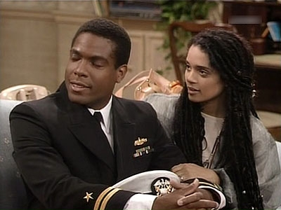 The Cosby Show - 06x01 Denise: The Saga Continues