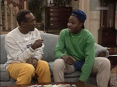 The Cosby Show - 06x05 Theo's Gift
