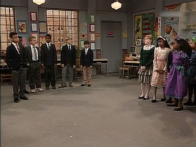 The Cosby Show - 06x07 Shall We Dance?