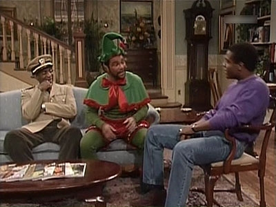 The Cosby Show - 06x12 Getting to Know You