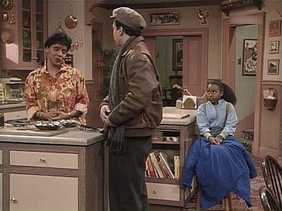 The Cosby Show - 06x18 Rudy's Walk on the Wild Side
