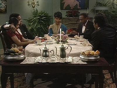 The Cosby Show - 06x20 Isn't It Romantic?