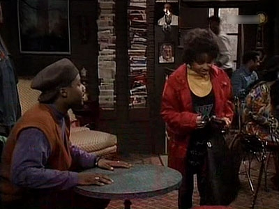 The Cosby Show - 06x21 Theo's Dirty Laundry