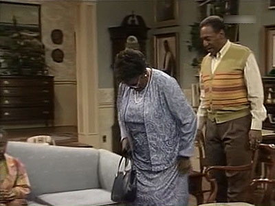 The Cosby Show - 06x26 The Storyteller