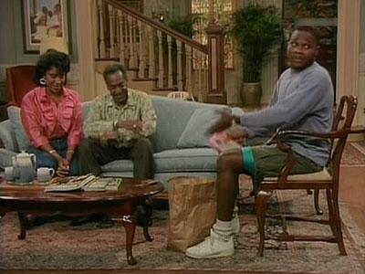 The Cosby Show - 07x01 Same Time Next Year