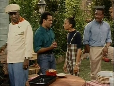 The Cosby Show - 07x03 The Last Barbecue