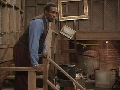 The Cosby Show - 07x05 It's All in the Game
