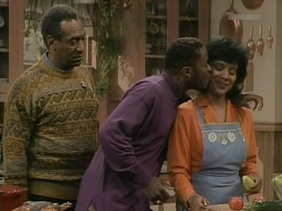 The Cosby Show - 07x07 Just Thinking About It (1)