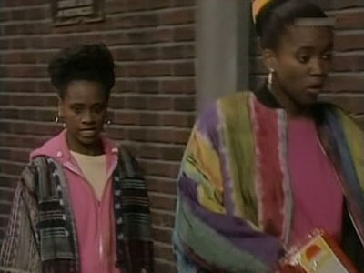 The Cosby Show - 07x08 Just Thinking About It (2)