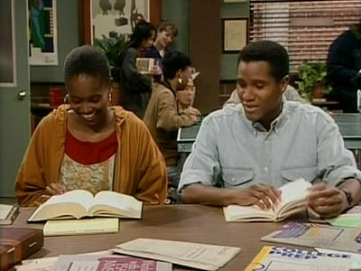 The Cosby Show - 07x11 It's a Boy