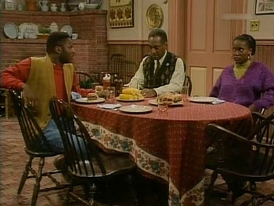 The Cosby Show - 07x12 Clair's Liberation
