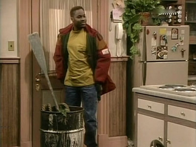The Cosby Show - 07x18 27 and Still Cooking