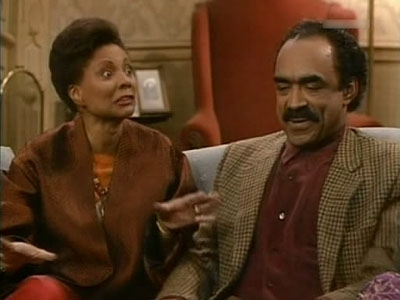 The Cosby Show - 07x19 The Return of the Clairettes