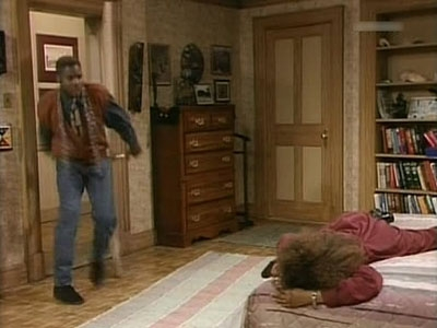 The Cosby Show - 07x20 No More Mr. Nice Guy