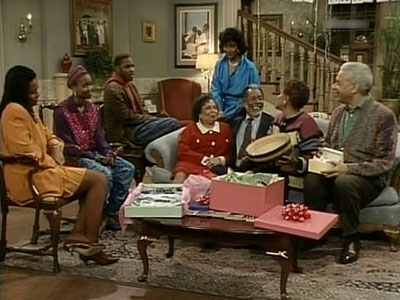 The Cosby Show - 07x21 Home Remedies
