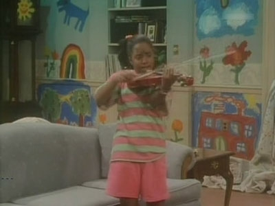 The Cosby Show - 07x22 Nightmare on Stigwood Avenue