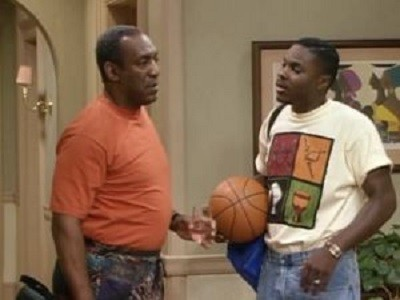 The Cosby Show - 08x02 There's No Place Like This Home