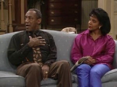 The Cosby Show - 08x04 Pam Applies to College