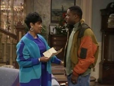 The Cosby Show - 08x13 Theo's Future