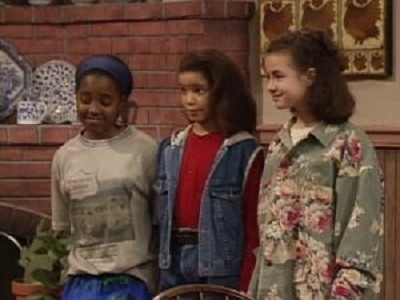 The Cosby Show - 08x16 Eat, Drink and Be Wary