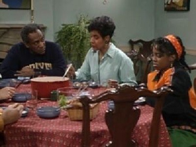 The Cosby Show - 08x21 Rudy's Retreat