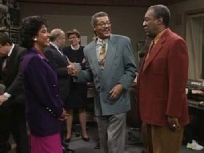The Cosby Show - 08x22 You Can't Stop the Music
