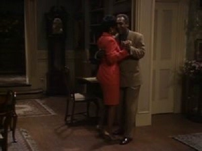 The Cosby Show - 08x25 And So We Commence (2)