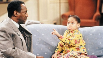 The Cosby Show - TV Special: The Cosby Show: A Look Back Screenshot