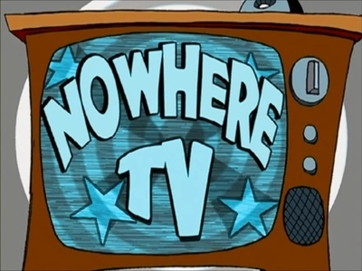 Courage the Cowardly Dog - 02x07 Nowhere TV / Mega Muriel the Magnificent