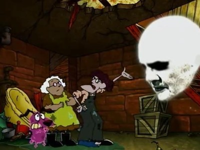 Amazoncom Courage the Cowardly Dog Season 2 Amazon
