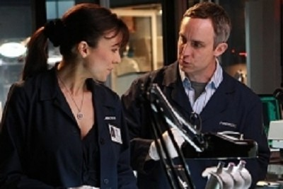 CSI: Crime Scene Investigation - 08x13 A Thousand Days on Earth