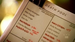 CSI: Miami - 05x03 Death Pool 100