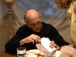 Curb Your Enthusiasm Chinese Food