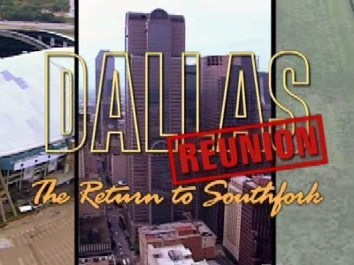 Dallas (1978) - TV Special: Dallas Reunion: Return to Southfork Screenshot