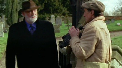 Dalziel and Pascoe (UK) - 05x02 Cunning Old Fox