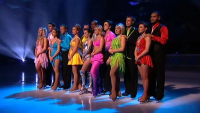 Dancing on Ice (UK) - 04x02 Series 4, Show 1 (Result)
