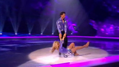 Dancing on Ice (UK) - 04x03 Series 4, Show 2
