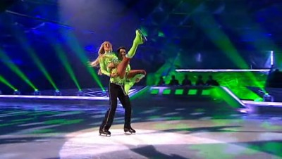 Dancing on Ice (UK) - 04x05 Series 4, Show 3
