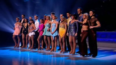 Dancing on Ice (UK) - 04x10 Series 4, Show 5 (Result)