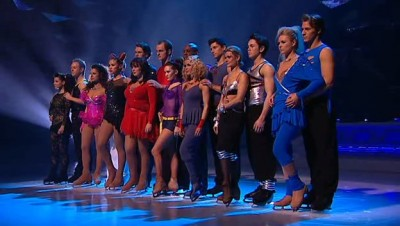 Dancing on Ice (UK) - 04x12 Series 4, Show 6 (Result)